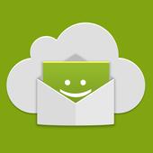 Magic sms (free sms fake sms) icon