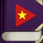 Sách Nói icon