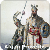 Afghan Proverbs Pro icon