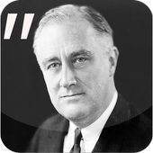 Franklin Roosevelt Quotes Pro icon