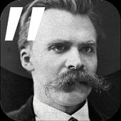 Friedrich Nietzsche Quotes Pro icon