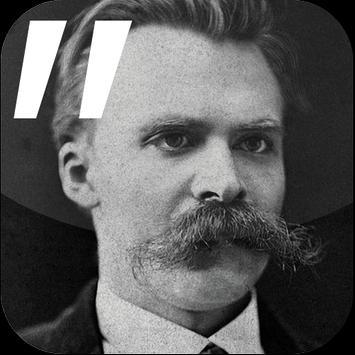Friedrich Nietzsche Quotes Pro apk screenshot