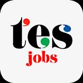 TES Jobs icon