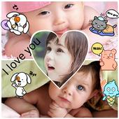 Face Collage Maker All In One icon