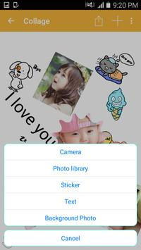 Face Collage Maker All In One apk screenshot