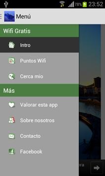 Bilbao Wifi apk screenshot