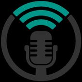 +Radios icon