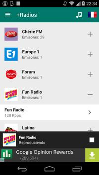 +Radios apk screenshot