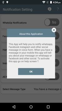 Social Check-In apk screenshot