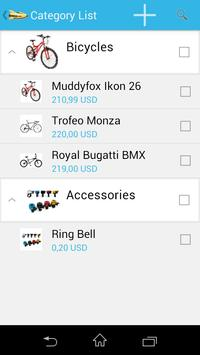 AndroCommerce Vendor apk screenshot