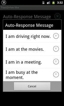 TextDrive Lite apk screenshot