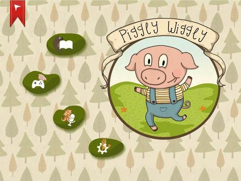 Piggly Wiggly -The Great Woods apk screenshot