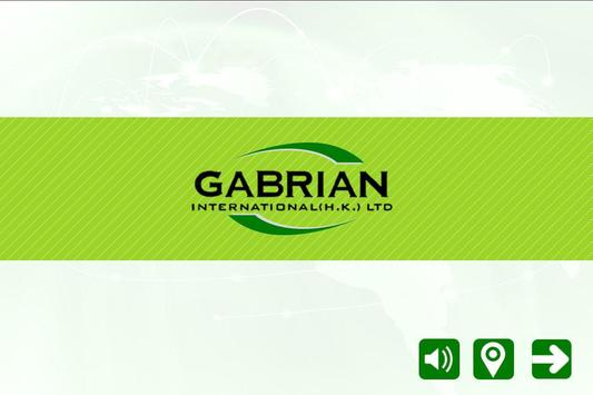 Gabrian poster