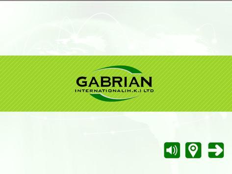Gabrian apk screenshot