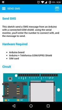 Arduino Libraries Free apk screenshot