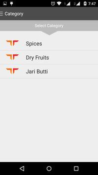 SupplyApp apk screenshot
