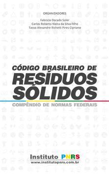 Código BR poster