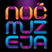 Noć muzeja 2014 icon