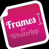 Frames for WhatsApp icon