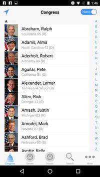 Congress Enterprise apk screenshot
