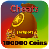 Wiki Coins for Subway Surfers icon