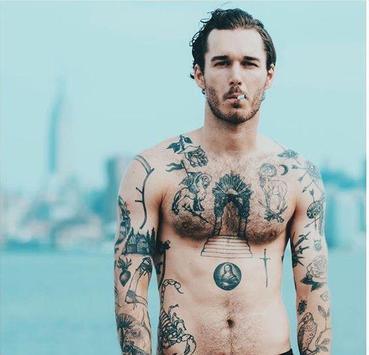 Tattoowee: The art community poster