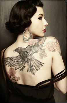 Tattoowee: The art community apk screenshot
