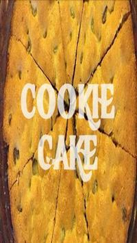Cookie Cake Recipes Full poster