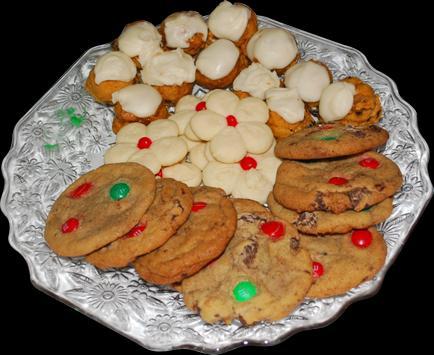 70+ Cookies Recipes Free apk screenshot