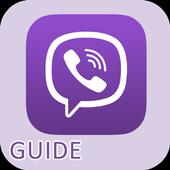 Secret Viber Video Call Tips icon