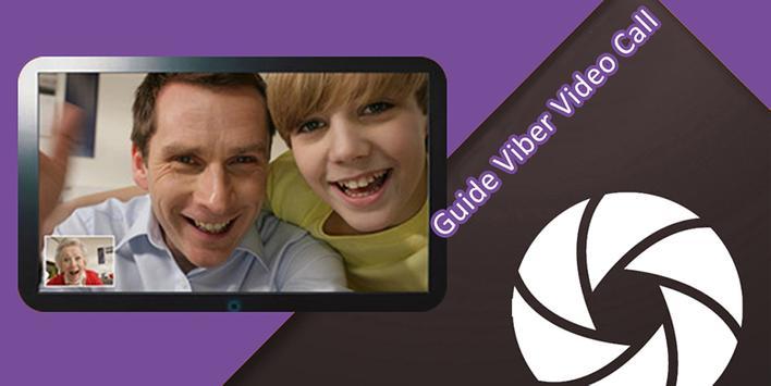 Secret Viber Video Call Tips apk screenshot