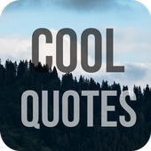 Cool Quotes and Status icon