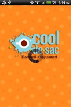 Cool de Sac poster