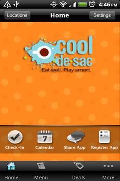 Cool de Sac apk screenshot