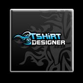 Global T-shirt Design Service icon