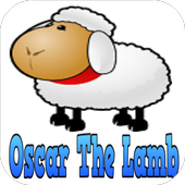 Oscar the Lamb icon
