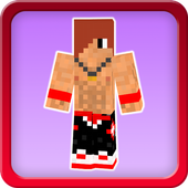 Cool hot skins for boys icon