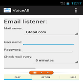 VoiceAll by Mark Qian FREE icon