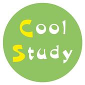 Cool Study 12 A icon