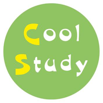 Cool Study 6A poster