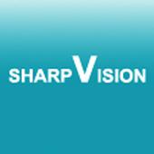 Sharpvision icon