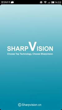 Sharpvision poster