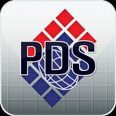 PDS (PPS,국제전화카드 통합 충전 솔루션) icon