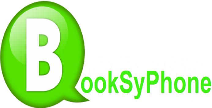 BookSyPhone - بوكسيفون apk screenshot