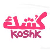 Koshk Comics icon