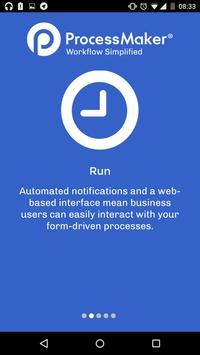 ProcessMaker poster