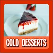 Cold Dessert Recipes Complete icon