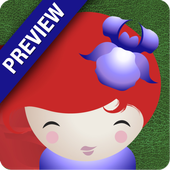 A Dark & Dismal Flower Preview icon