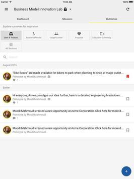 Collaborne apk screenshot