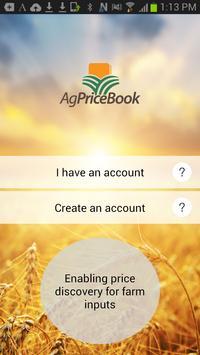 AgPriceBook poster